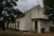 St Joseph's Catholic Church 28-06-2020 - John Huth, Wilston, Brisbane