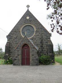 St Joseph's Catholic Church 06-04-2021 - John Conn, Templestowe, Victoria