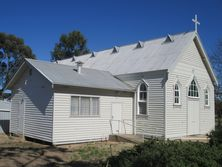 St Joseph's Catholic Church 03-02-2016 - John Conn, Templestowe, Victoria