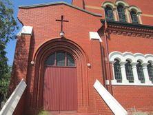 St Joseph's Catholic Church 02-03-2017 - John Conn, Templestowe, Victoria
