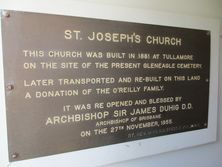 St Joseph's Catholic Church 07-10-2016 - John Huth, Wilston, Brisbane