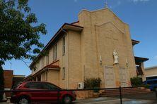 St Joseph's Catholic Church 13-09-2016 - John Huth, Wilston, Brisbane