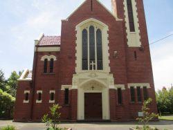St Joseph's Catholic Church 05-01-2015 - John Conn, Templestowe, Victoria