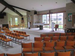 St Joseph's Catholic Church 09-01-2015 - John Conn, Templestowe, Victoria