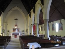 St Joseph's Catholic Church 16-11-2017 - John Conn, Templestowe, Victoria