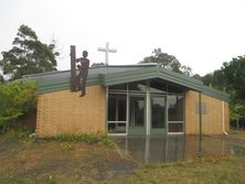 St Joseph's Catholic Church 16-11-2017 - John Conn, Templestowe, Victoria
