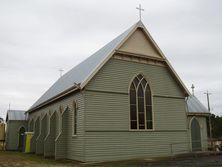 St Joseph's Catholic Church 12-01-2018 - John Conn, Templestowe, Victoria