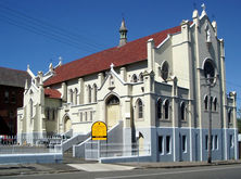 St Joseph's Catholic Church