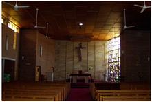 St Joseph's Catholic Church  10-09-2019 - Church Website - See Note.
