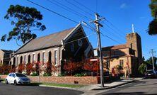 St Joseph's Catholic Church - 1906 Church 25-04-2019 - Peter Liebeskind