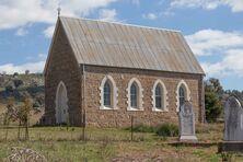 St Joseph's Catholic Church - Former
