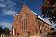 St Joseph's Catholic Church - Former 19-04-2017 - John Huth, Wilston, Brisbane