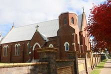 St Joseph's Catholic Church - Former 19-04-2017 - John Huth, Wilston, Brisbane