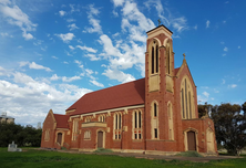St Joseph's Catholic Church - Former