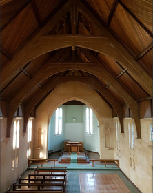 St Joseph's Catholic Church - Former 02-11-2017 - Elders Wycheproof - Wycheproof - realestate.com.au