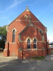 St Joseph's Catholic Church - Former 18-04-2018 - John Conn, Templestowe, Victoria