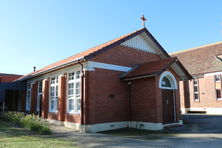 St Joseph's Catholic Church - Hall 23-04-2019 - John Huth, Wilston, Brisbane