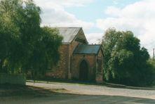 St Joseph's Catholic Convent - Former