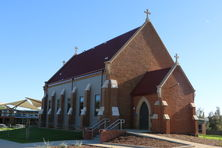 St Joseph's Catholic Primary School Chapel