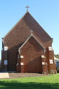 St Joseph's Catholic Primary School Chapel 07-04-2019 - John Huth, Wilston, Brisbane