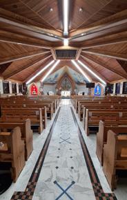 St Joseph's Maronite Catholic Church 00-02-2021 - Emilio Ayoub - google.com.au