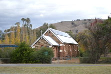 St Jude's Anglican Church - Former