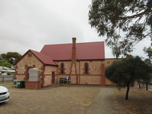 St Jude's Anglican Church - Hall 09-01-2020 - John Conn, Templestowe, Victoria