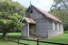 St Jude's Church - Former 13-10-2017 - John Huth, Wilston, Brisbane.