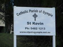 St Kevin Catholic Church 21-05-2017 - John Huth, Wilston, Brisbane
