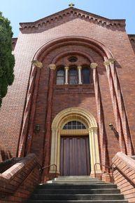 St Kevin's Catholic Church 17-01-2019 - John Huth, Wilston, Brisbane