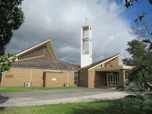 St Kieran's Catholic Church
