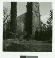 St Kilda Methodist Church - Former 29-08-1993 - Gill, M L Sunny - See Text for Fuller Attribution