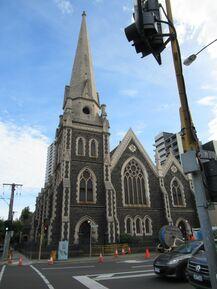 St Kilda Presbyterian Church