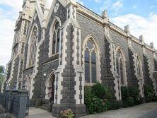 St Kilda Presbyterian Church 21-01-2021 - John Conn, Templestowe, Victoria