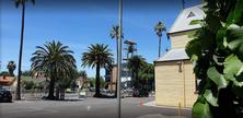 St Kilian's Catholic Church - Bell Tower 00-01-2020 - Stephan J - google.com