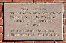 St Killian's Catholic Church - Former 21-05-2021 - Peter Liebeskind
