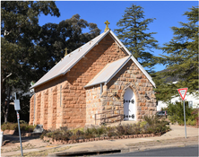 St Laurence Anglican Church