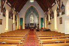 St Laurence O'Toole Catholic Church 05-02-2020 - John Huth, Wilston, Brisbane