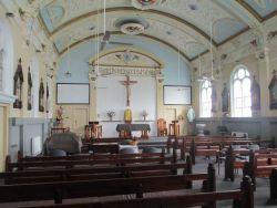 St Laurence O'Toole Catholic Church 08-01-2015 - John Conn, Templestowe, Victoria