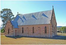St Laurence O'Toole Catholic Church - Former