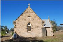 St Laurence O'Toole Catholic Church - Former 00-09-2017 - John Broadley - See Note - p16 Fig. 8.