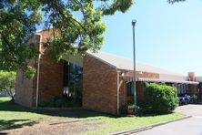 St Laurence's Anglican Church