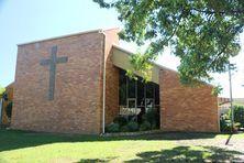 St Laurence's Anglican Church 18-03-2017 - John Huth, Wilston, Brisbane.