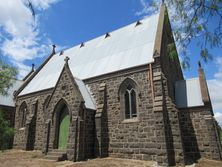 St Laurence's Catholic Church 06-02-2019 - John Conn, Templestowe, Victoria