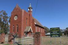 St Laurence's Catholic Church 04-02-2020 - John Huth, Wilston, Brisbane
