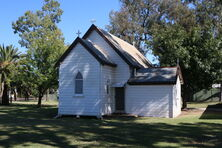 St Lawrence's Anglican Church