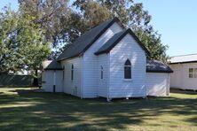 St Lawrence's Anglican Church 03-04-2021 - John Huth, Wilston, Brisbane