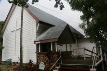 St Lawrence's Anglican Church - Former