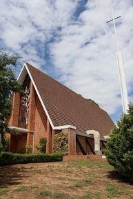 St Lawrence's Catholic Church 10-02-2020 - John Huth, Wilston, Brisbane
