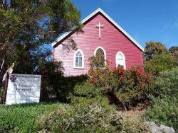 St Leonard's Anglican Church 00-10-2014 - (c) gordon@mingor.net